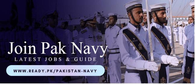 Pak Navy jobs 2021